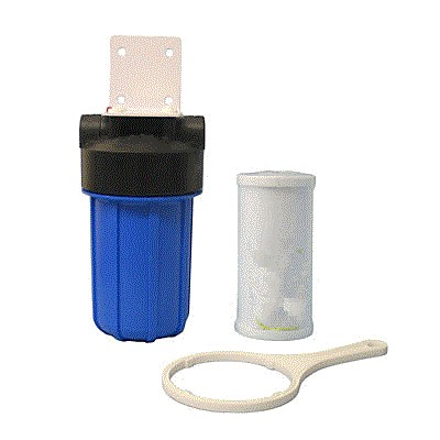 Well Water Filters The Iron Max Iron Rust Sediment