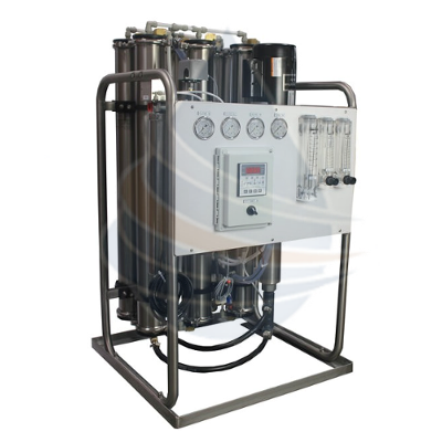12000gpd reverse osmosis system