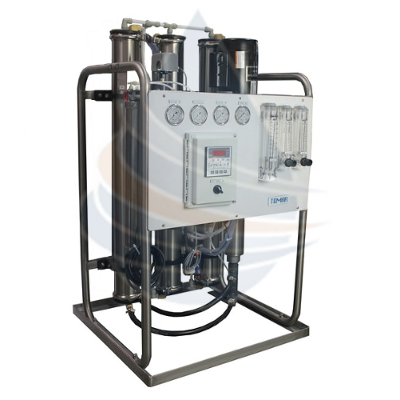 6000 gpd reverse osmosis system