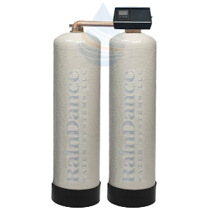 Well Water Filters - The Iron Max iron, rust, sediment