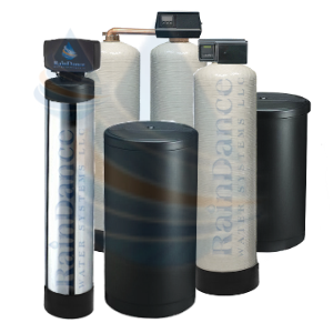 high flow nitrate filters