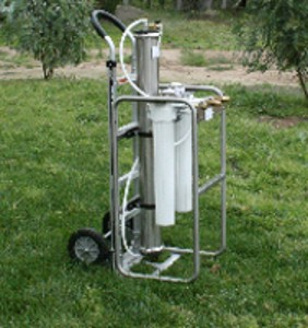 Horse Equine Water Filters Amp Livestock Water Purification