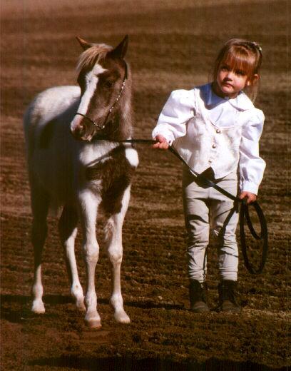 Healthy Water Healthy Horses