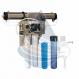1500gpd rodi spot free water filter