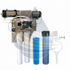 1200gpd rodi spot free water filter